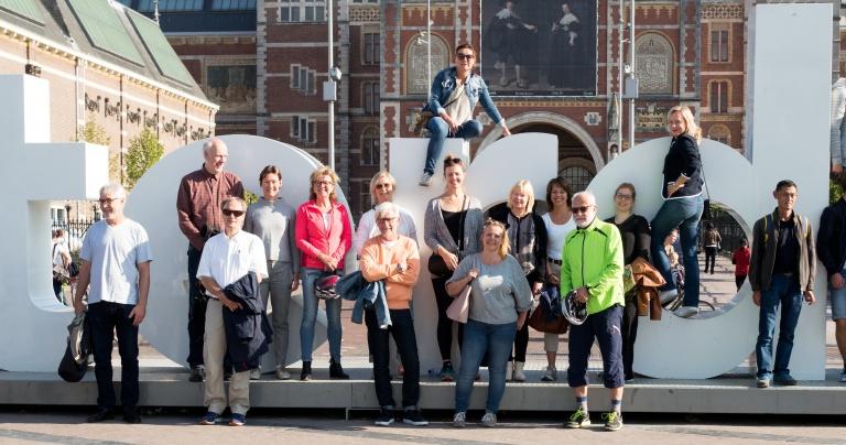 familjehemsguiden i Amsterdam